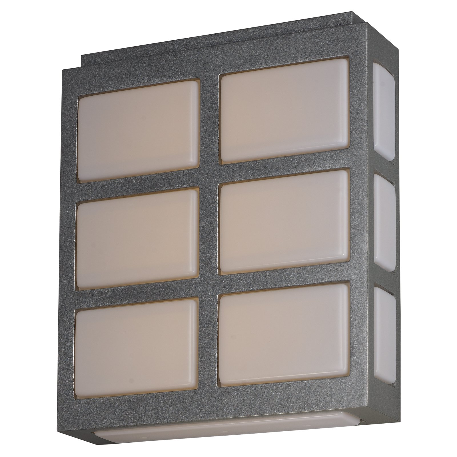 Maxim Packs LED Outdoor Wall Mount Fixture