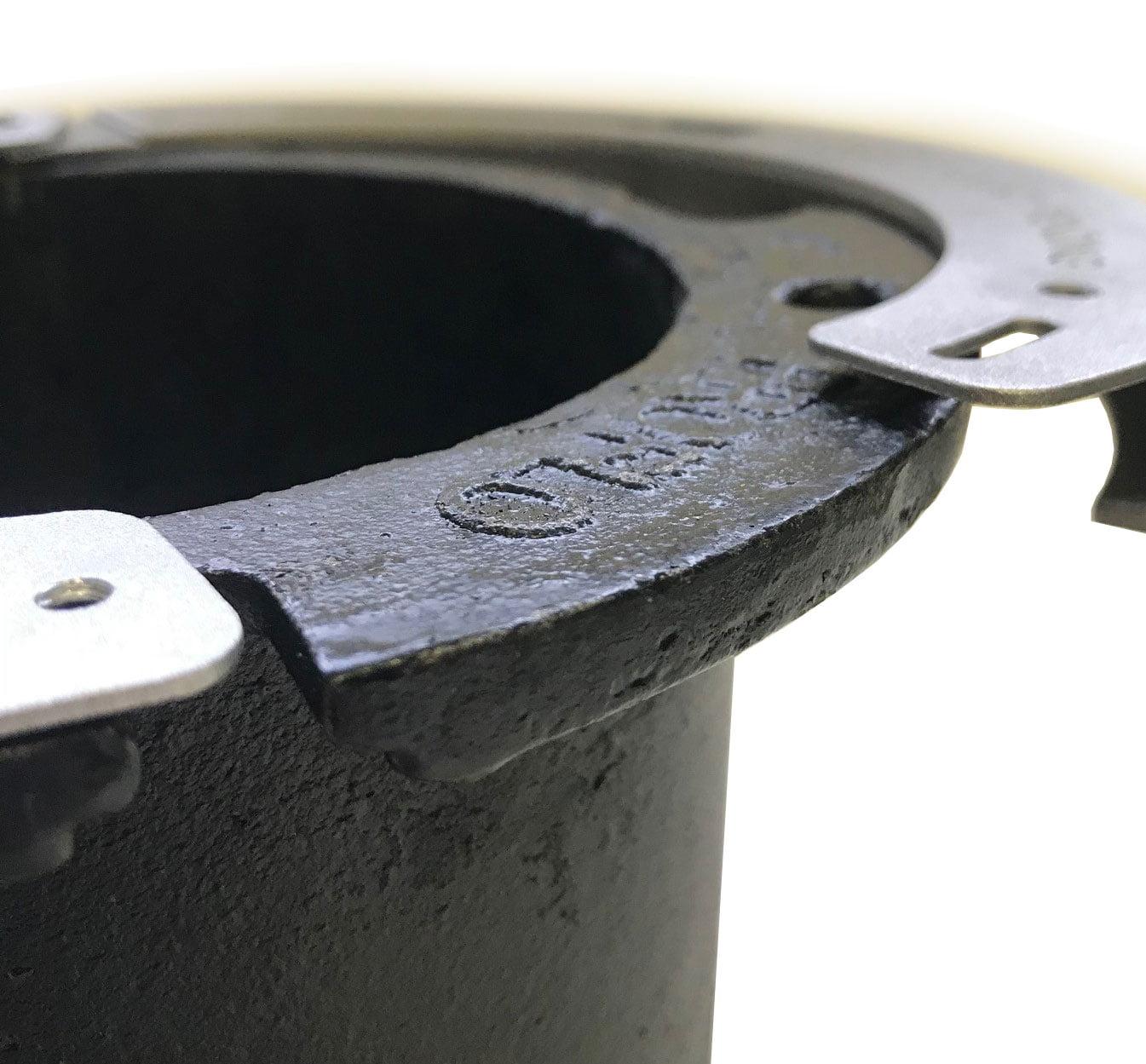 Universal Toilet Flange Repair Kit