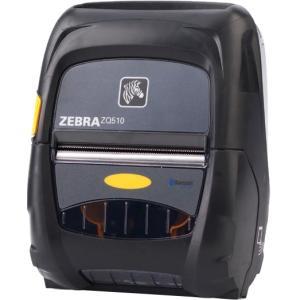 Zebra ZQ510 Direct Thermal Printer - Monochrome - Portabl...