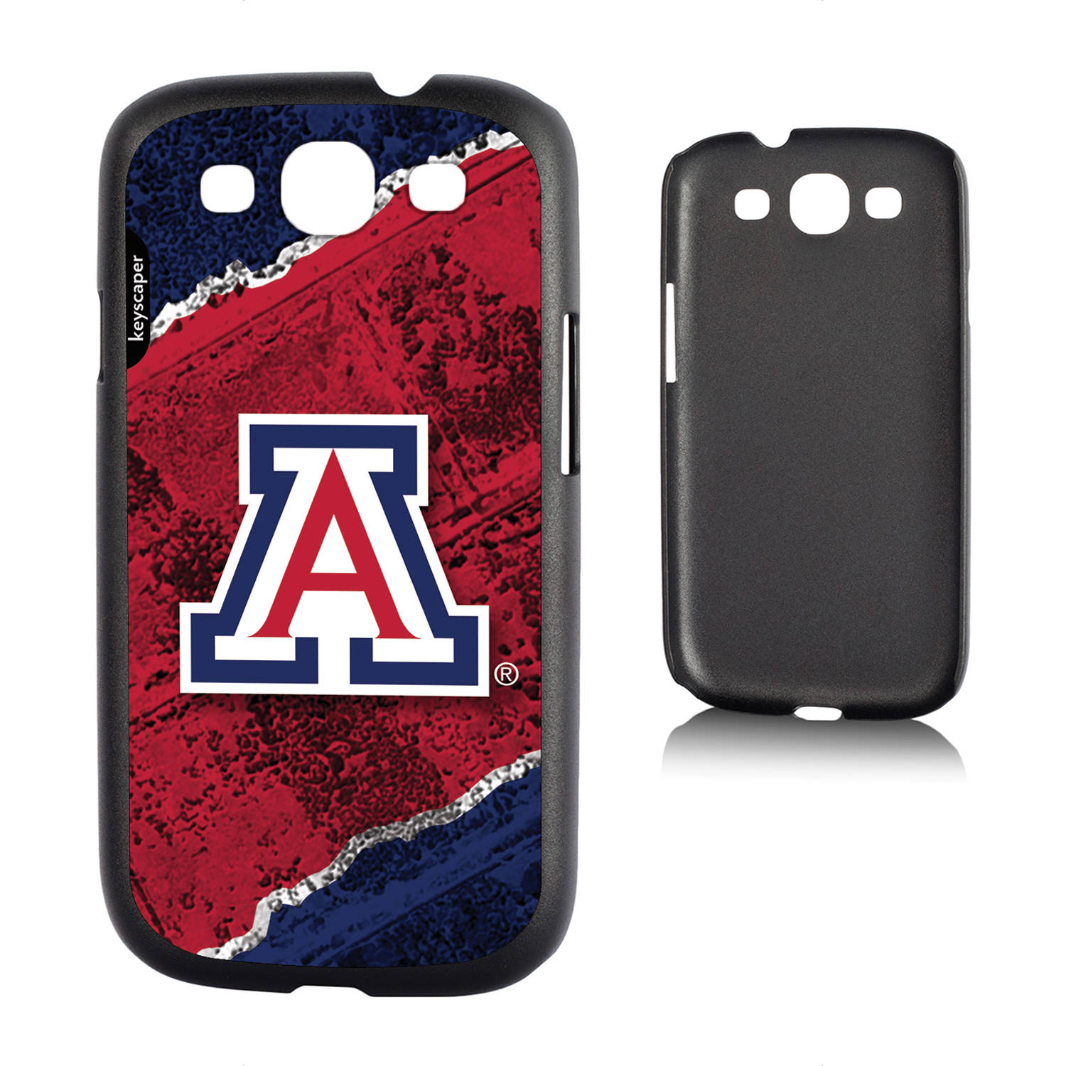 Arizona Wildcats Galaxy S3 Slim Case