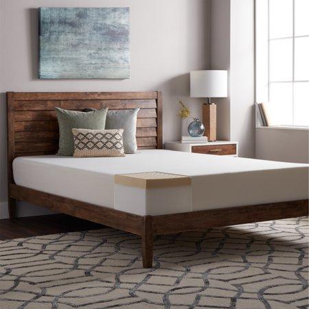 Select Luxury  E.C.O. All Natural Latex Medium Firm 10-inch Twin XL-size Hybrid Mattress