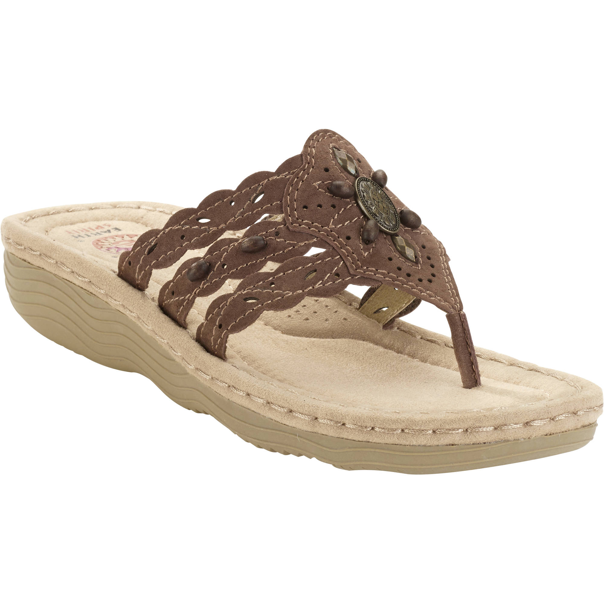Earth Spirit Women's Tobi Sandal