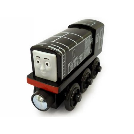 Fisher-Price Thomas the Train Wooden Railway Diesel ()