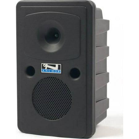 Anchor Audio Go Getter Unpowered Companion Speaker  Gg 8001