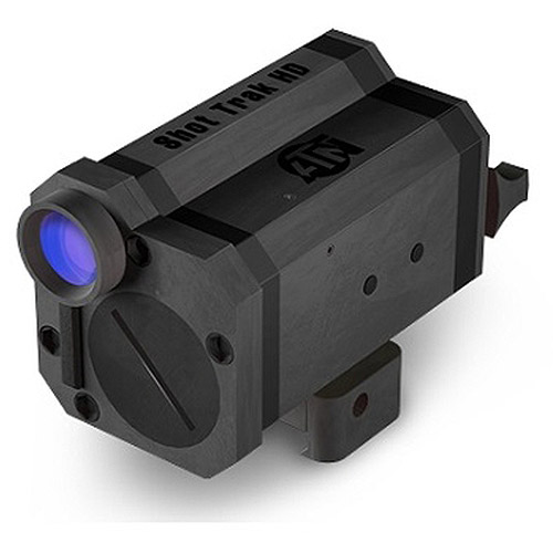Shot Trak HD Action Gun-Camera