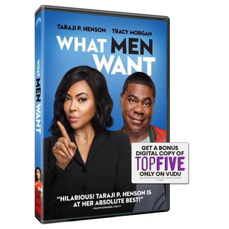 What Men Want (DVD)