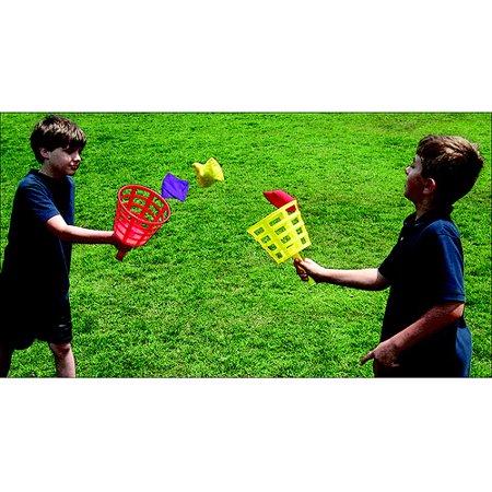 Pull Buoy Katch-A-Baskets Game Set, 6