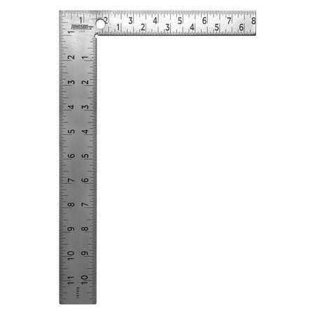 UPC 049448270101 - Johnson Squares 8 in. x 12 in. Easy-Read Steel ...