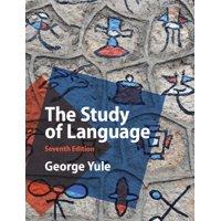 The Study of Language (Paperback)