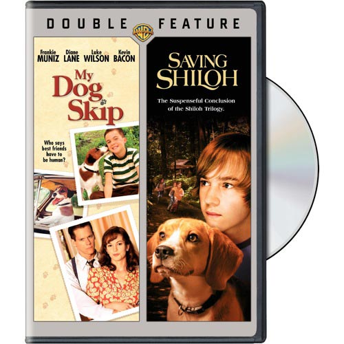 My Dog Skip / Shiloh 3: Saving Shiloh (Full Frame)