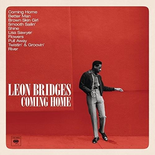 Leon Bridges - Coming Home (CD)