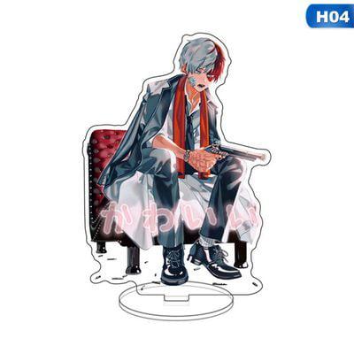 Cell Phone Stand Boku no Hero My Hero Academia Nine Manga Anime