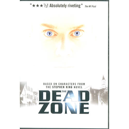 The Dead Zone (Widescreen)