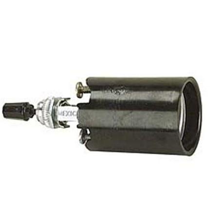Turn Knob Lamp Sockets - image 1 de 1