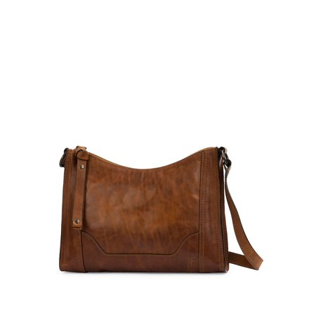 Melisa Leather Crossbody Bag ()