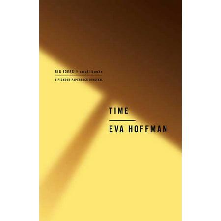Time : Big Ideas, Small Books
