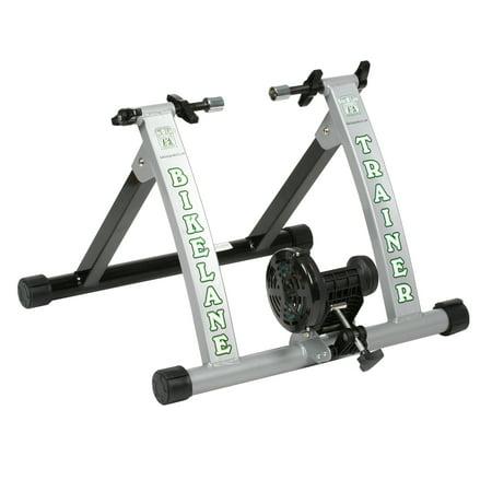 Bike Lane Trainer Bicycle Indoor Trainer Exercise Machine Ride All Year Around