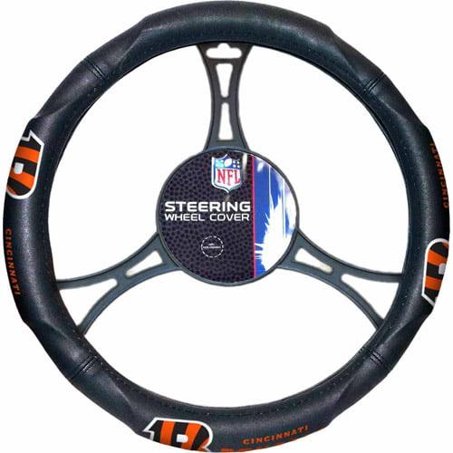 NFL Steering Wheel Cover, Bengals