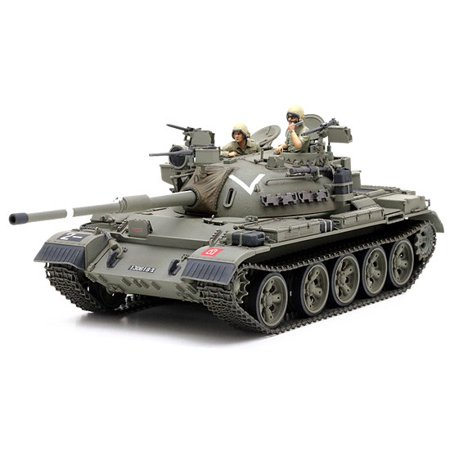 1/35 Military Miniature Series No.329 Ground Self-Defense Force 10 Tank 35329 (japan import) (Top 10 Best Military Forces In The World)