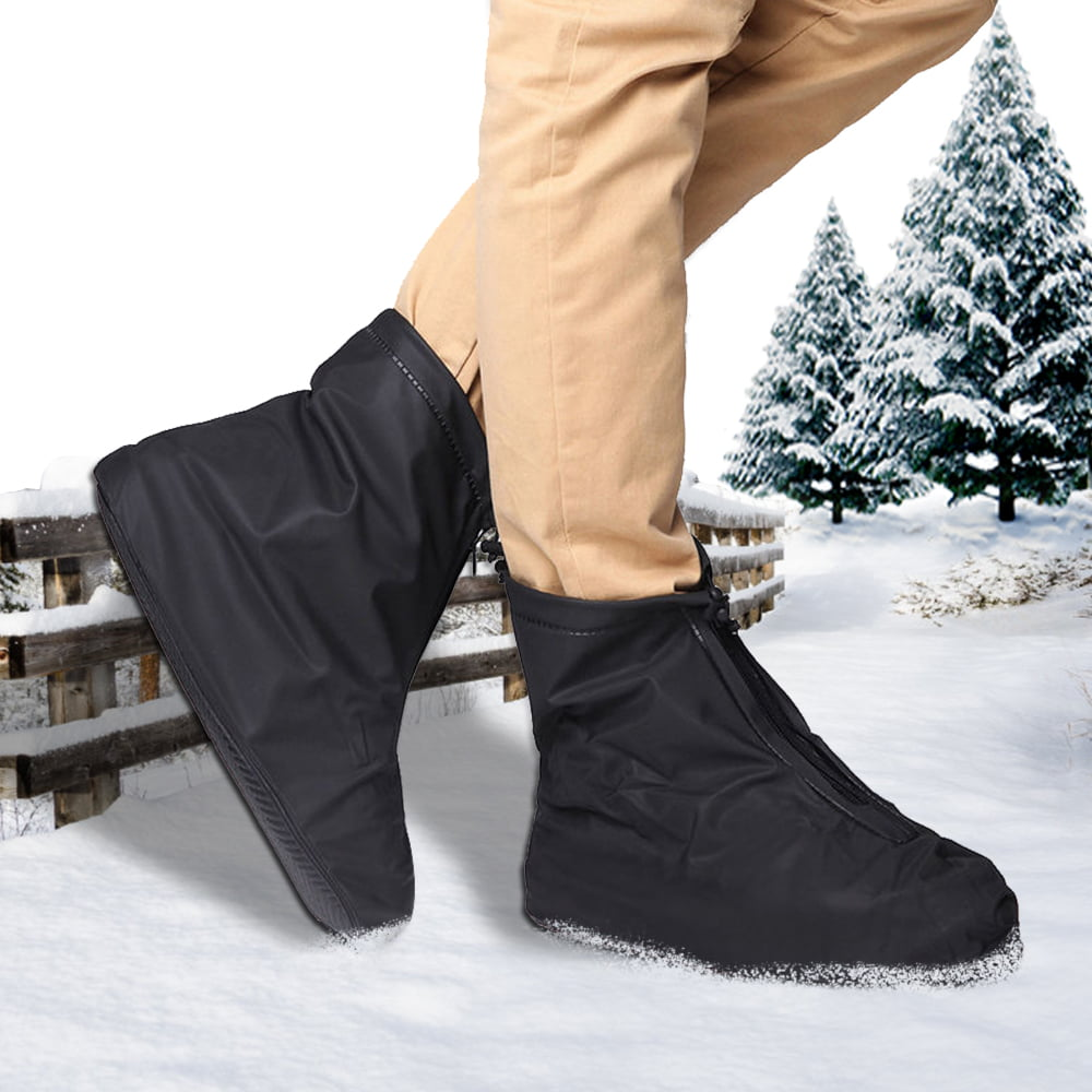 Winter Snow Shoes Covers,iClover 360