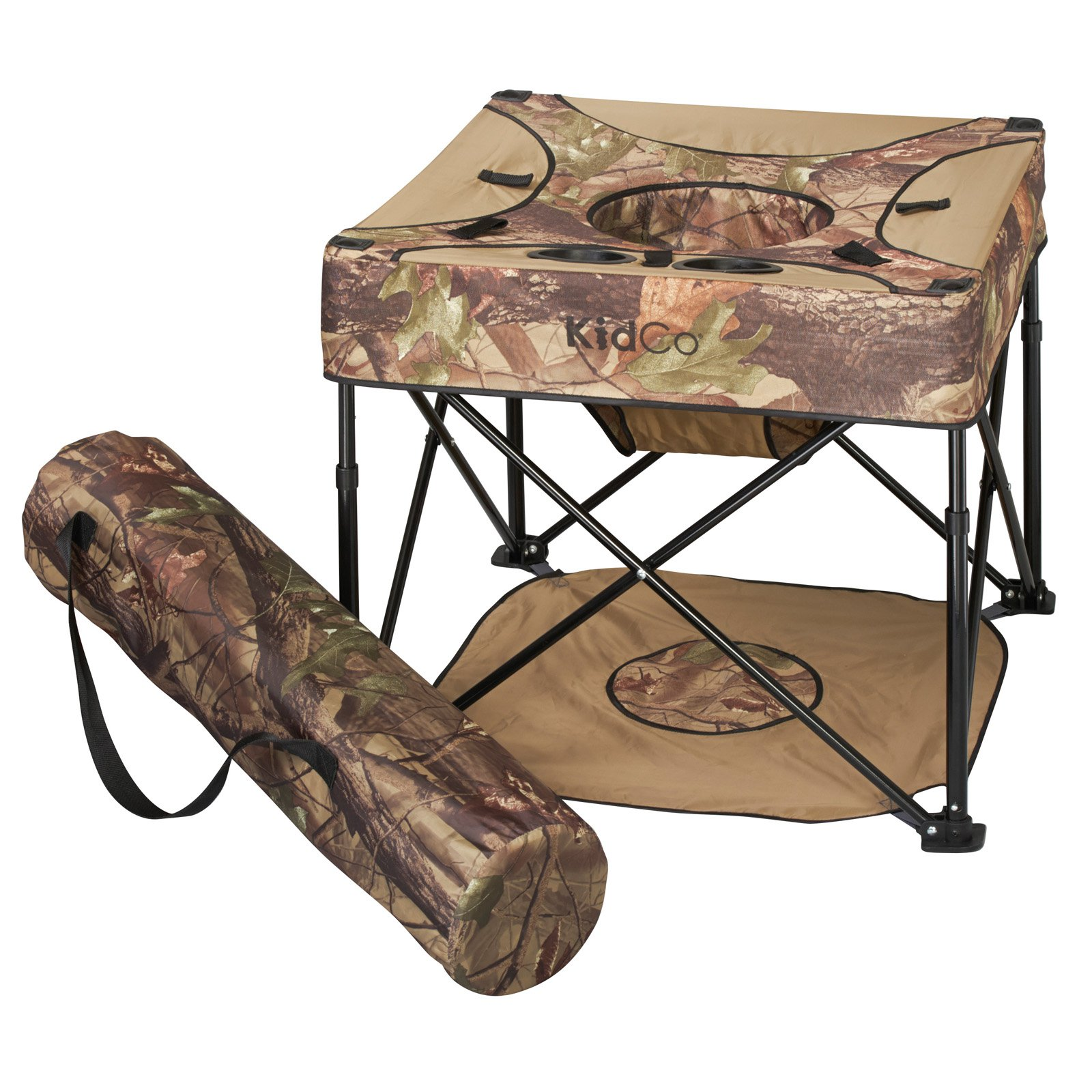 KidCo Go-Pod Portable Activity Center, Camo