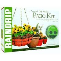 Drip Watering Patio Kit