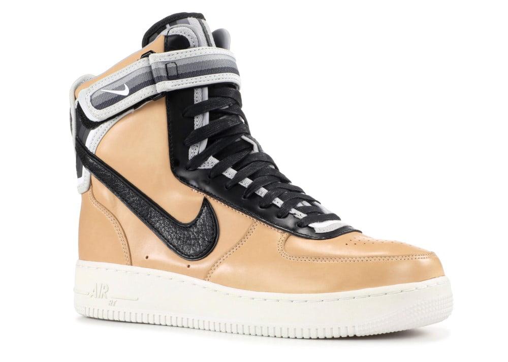 Nike - AIR FORCE 1 HI SP TISCI 'TISCI