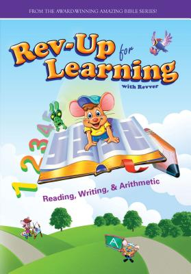 Rev-Up Reading Writing Arithmetic by