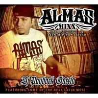 Almas Mixx, Vol.2 [Explicit Version] (CD) (explicit)