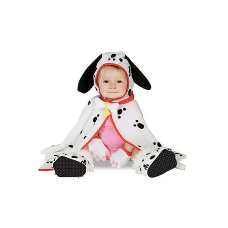 Infant Little Puppy Costume Rubies 11741, (Infant Costumes)