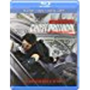 Mission Impossible 4 [Blu-ray] by