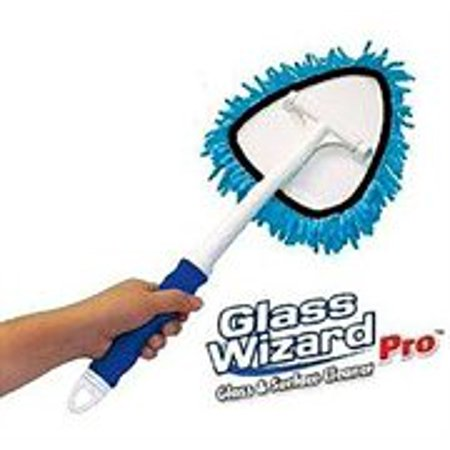 Glass Wizard PRO Glass and Surface Cleaner