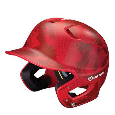 Z5 BASECAMO Helmet, Red Jr