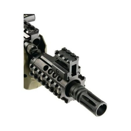 Kel Tec RFB Riser Black (Kel Tec Sub 2000 Scope Mount Review)