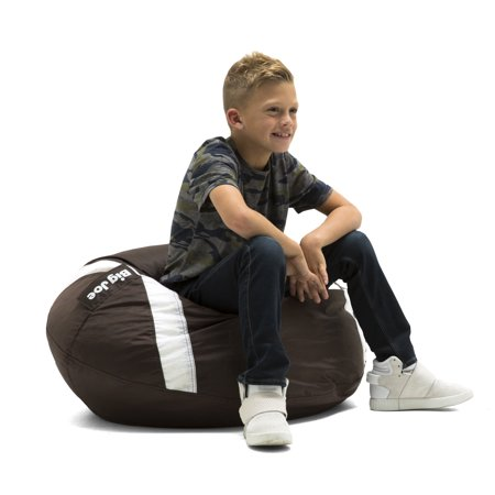 Big Joe Sports Bean Bag Chair for Kids, Multiple Options