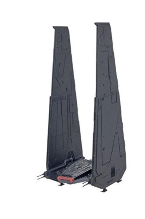 Revell Kylo Rens Command Shuttle Model Kit by Revell