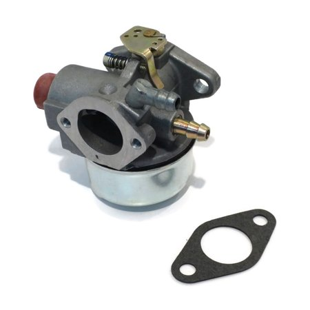 CARBURETOR for Go Cart Kart w/ Tecumseh 5, 6, 6.5 HP Horizontal Engine Motors by The ROP Shop (6 Hp Engine)