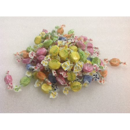 Assorted Fruit Chips Chipurnoi Italian Cough Drops Puntini 2 pounds