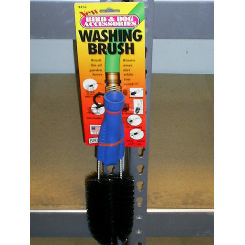 Brushtech Brushes Hose Brush