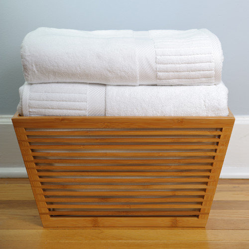 Turkish Towel Company Zenith Bath Sheet (Set of 3)