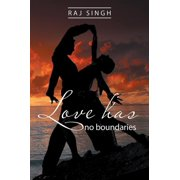 Love Has No Boundaries - eBook