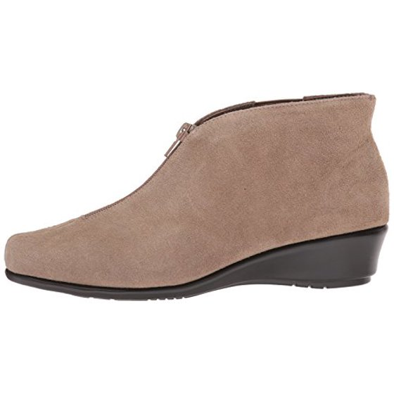 e8c0cf5c4bb2 Aerosoles - women s aerosoles allowance ankle boot - Walmart.com