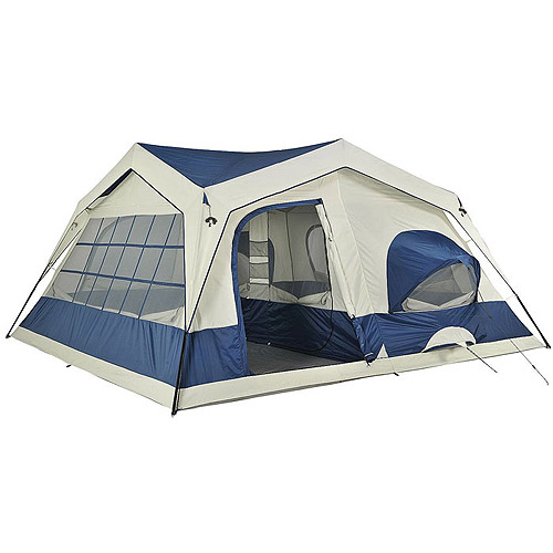 Northpole 15u0027 X 15u0027 Tent With Porch ...  sc 1 st  Walmart & Northpole 15u0027 X 15u0027 Tent With Porch Sle - Walmart.com