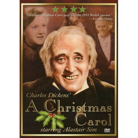 a christmas carol 1951 11x17 movie poster - Christmas Carol 1951