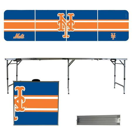 New York Mets Striped Design 8