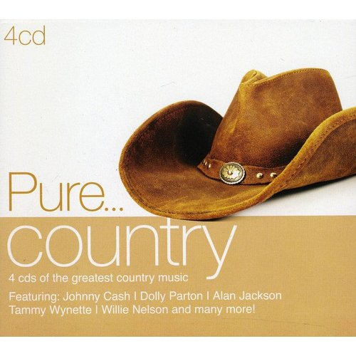 Pure Country / Various (Box)