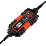 Black & Decker Battery Maintainer