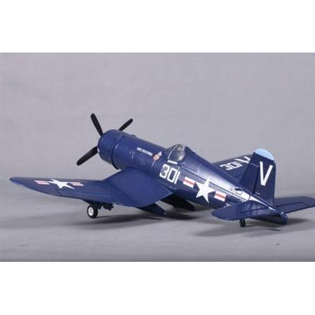 FMS 022P F4U Corsair V2 Blue 800mm (31.5