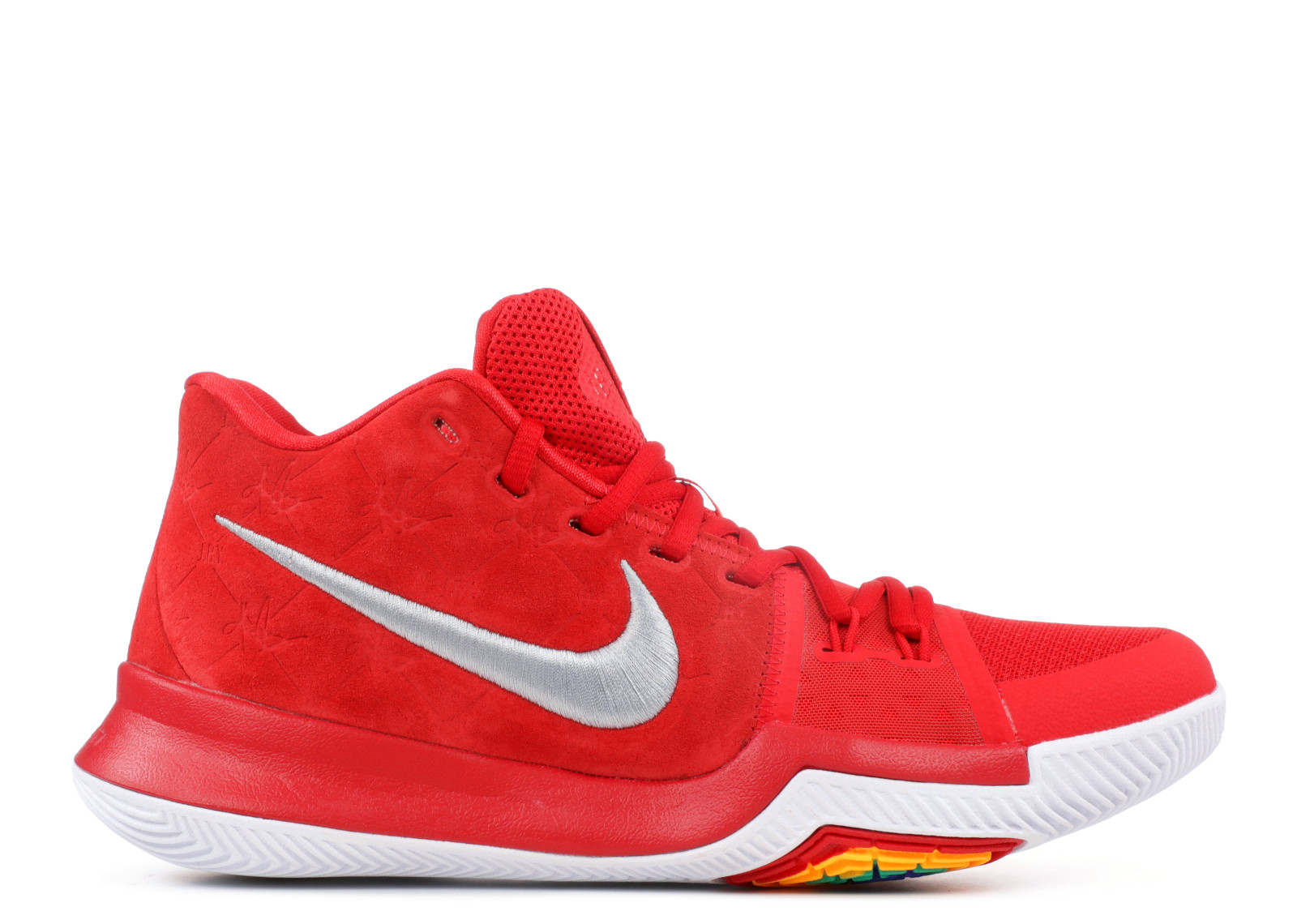 5adc3d7754f3 Nike - Men - Kyrie 3 - 852395-601 - Size 10