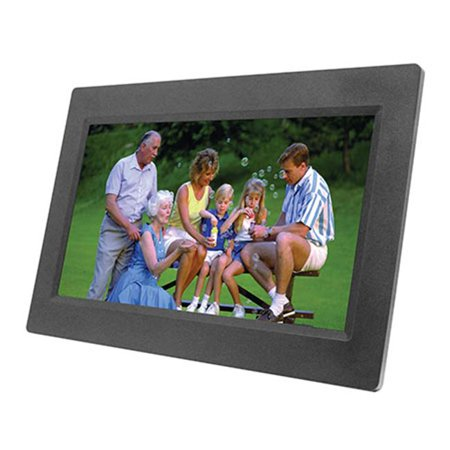 Naxa NF-1000 10.1 ft. TFT LED Digital Photo Frame (Naxa Digital Photo Frame)